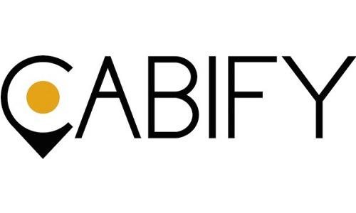Código amigo de Cabify
