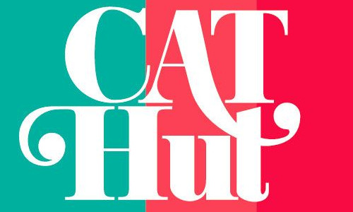 Código de Cat Hut