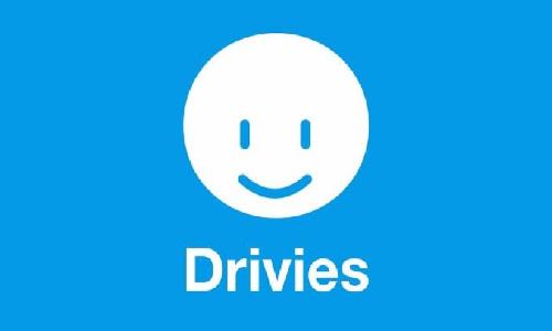 Código amigo de Drivies Seguros App