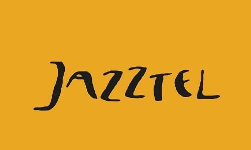 Código de Jazztel
