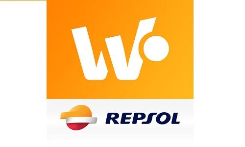 Código amigo de Repsol Waylet