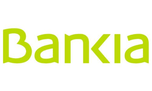 Código amigo de Bankia