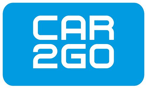 Código amigo de Car2go