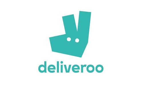 Código amigo de Deliveroo