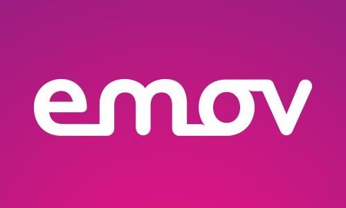 Código promocional Emov