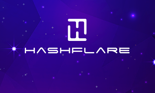 Código amigo de Hashflare