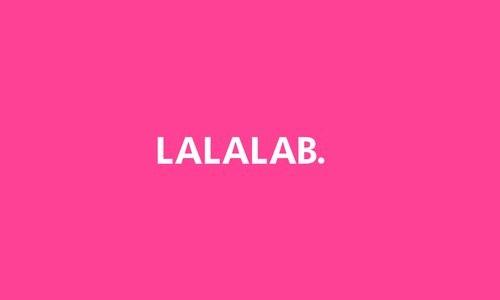 Código promocional Lalalab