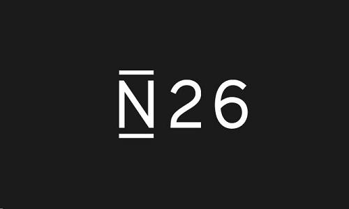 Código de N26