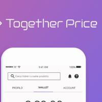 Código amigo de TOGETHER PRICE