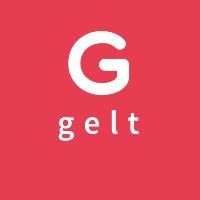 Código promocional Gelt