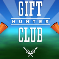Código promocional Gift Hunter Club