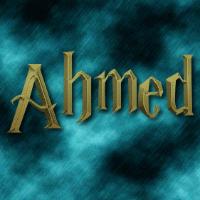 Código promocional Ahmed