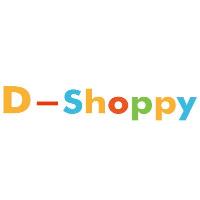 Código promocional D-shoppy