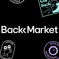 Código promocional Back Martket
