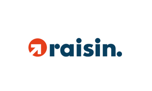 Código amigo de Raisin