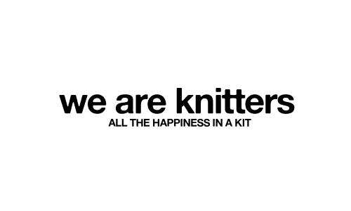 Código amigo de We are knitters